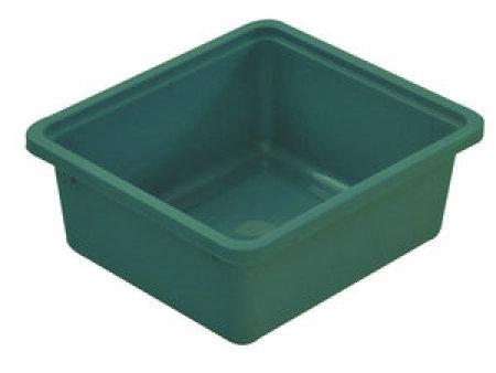 华森葳 附件产品 多彩教具盒小-新欧亚绿