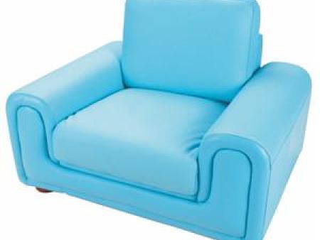 华森葳 沙发座椅系列 新泰贵族单人沙发