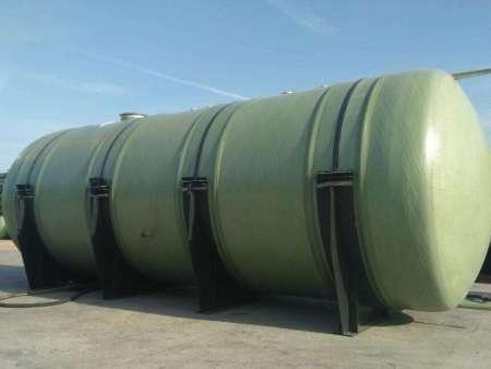 玻璃鋼運輸罐的特點及應用