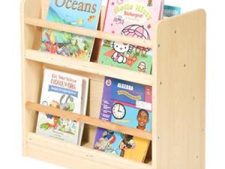 华森葳 综合图书柜 挪威森林图书柜