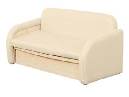 华森葳 淘乐幼儿双人沙发
