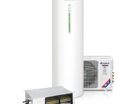 格力厨享厨房空调热水器