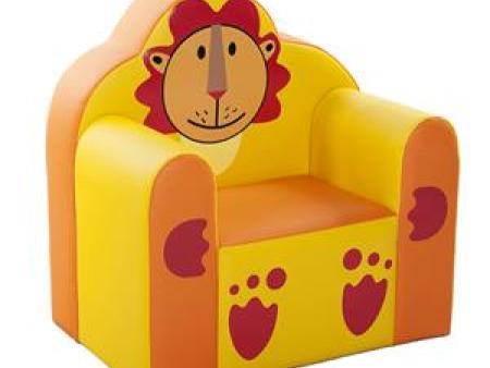 华森葳 沙发座椅系列 狮子沙发