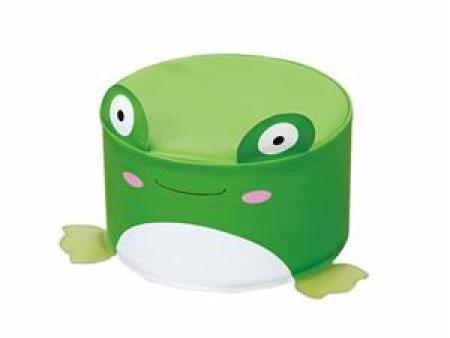 华森葳 沙发座椅系列 青蛙圆凳沙发