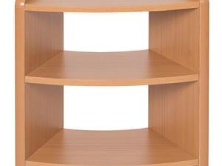 华森葳 圣罗伦斯2层45度弧形柜