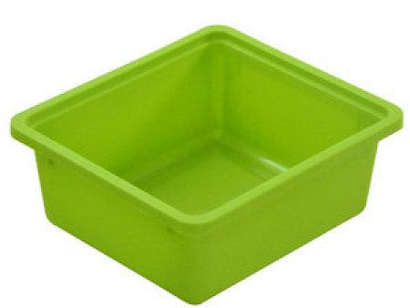 华森葳 附件产品 多彩教具盒小-叶绿