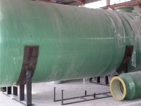 玻璃鋼儲罐生產要求