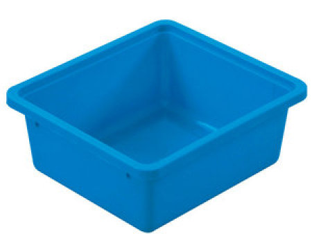 华森葳 附件产品 多彩教具盒小-海蓝
