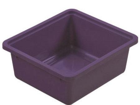 华森葳 附件产品 多彩教具盒小-新欧亚紫