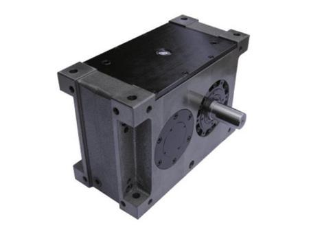 平板共轭型凸轮分割器