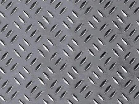 沈阳铝花纹板的常见分类!