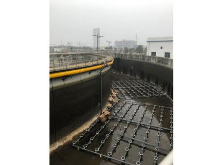 污水处理不同类型曝气器的优缺点
