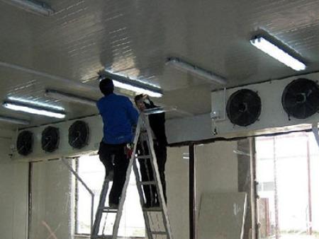 【兰州雷火电竞竞猜安装】亨达为您分享雷火电竞竞猜安装时制冷管的三大排污方法