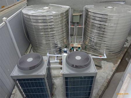 兰州空气能安装