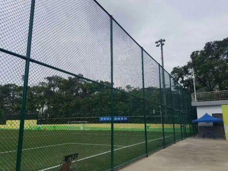 惠州球场围网