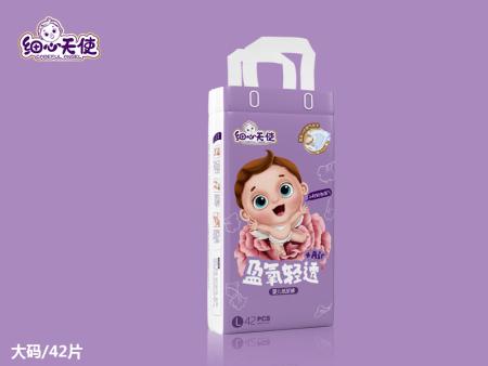 盈氧轻透+Air婴儿Ballbet体育平台L码42片