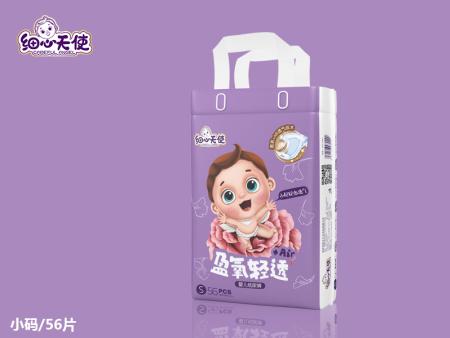 盈氧轻透+Air婴儿Ballbet体育平台S码56片