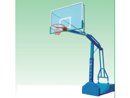 调制式底座高档篮球架