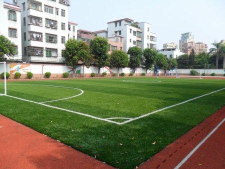人造草皮球场