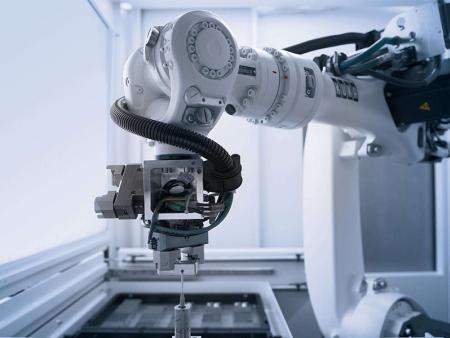 工业贝博德甲应用仍集中于焊接喷涂等领域