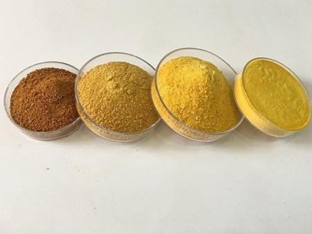 兰州聚合氯化铝在造纸上的应用(三)