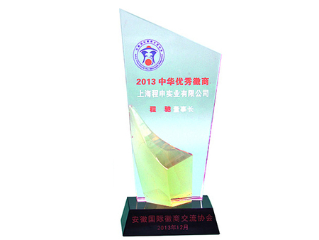 2013中华优秀微商