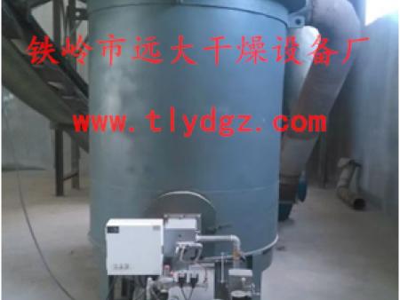哪些因素会影响到辽宁热风炉的价格浮动?