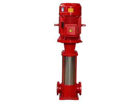 XBD万博手机版登录官网多级消防泵 XBD14/15G-KSL