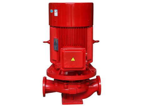 XBD万博手机版登录官网单级消防泵 XBD3.2/25G-KSC