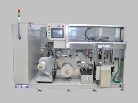 CNDY-BM-200-150型全自动薄膜叠压机