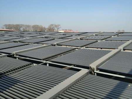 沈阳太阳能维修:太阳能传感器故障原因及解决办法