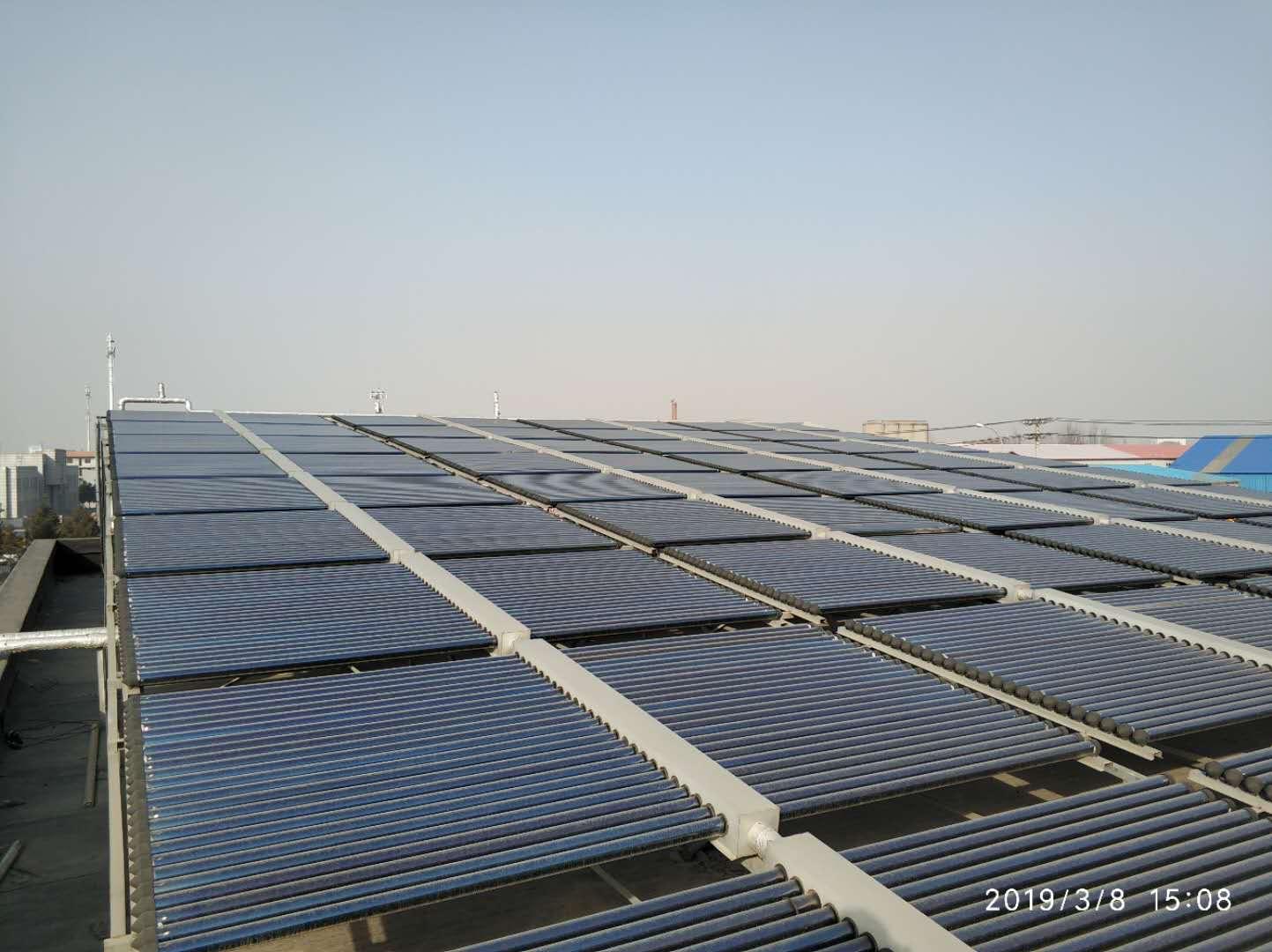 沈阳太阳能维修的小知识!