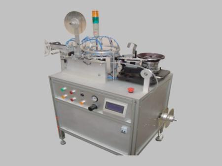 CNBD-12-100型触摸开关自动编带机