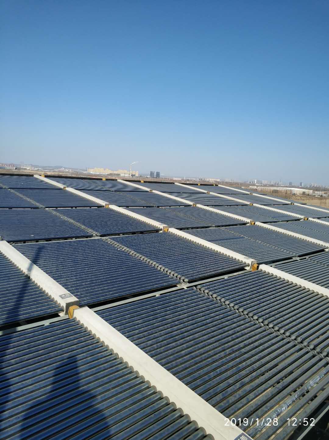 天普太阳能发展正当时!