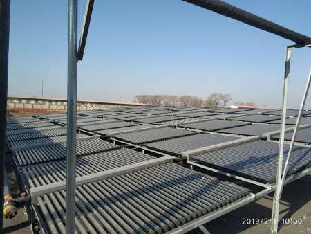 夏季沈阳太阳能热水器使用注意事项