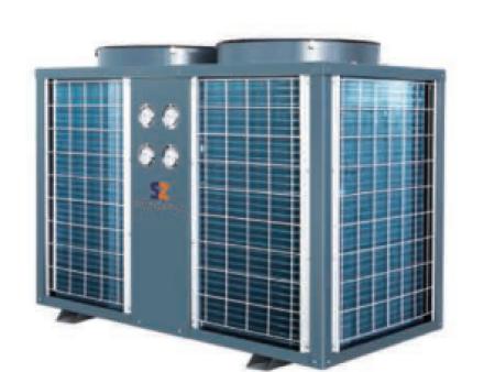 空气源热泵正确启动方法?