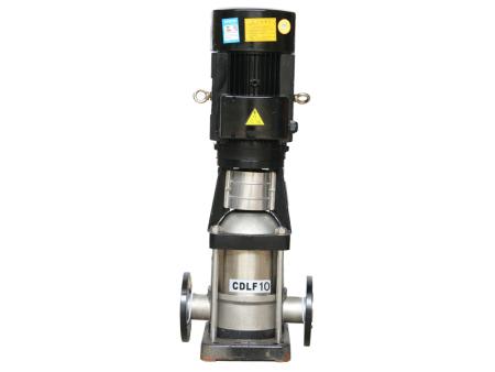 CDL、CDLF(10T)万博手机版登录官网多级万博网页版登录首页冲压泵