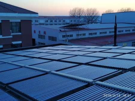 沈阳太阳能热水器控制探头的作用