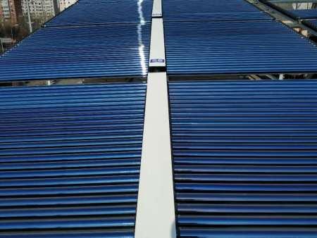 沈阳太阳能维修之水放不出来怎么维修