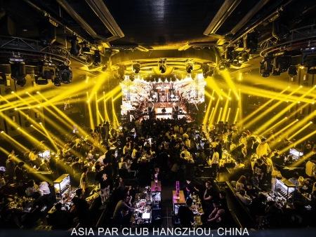 杭州各大酒吧预定:关于调酒的四种方法