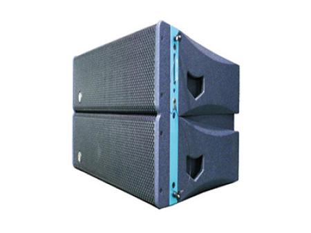 双15全频线阵音箱