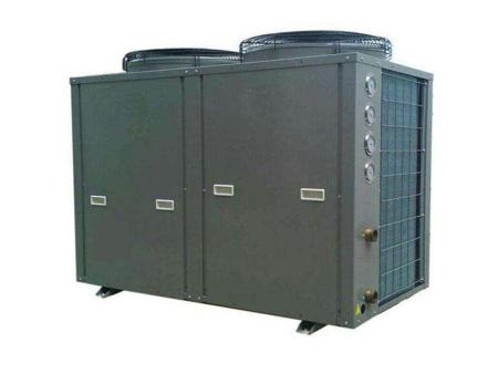 青海超低温热水泵安装