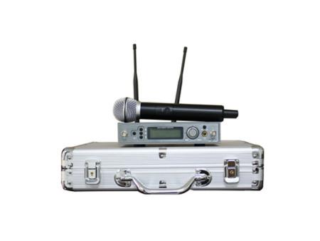 真分集无线话筒