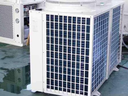 低溫空氣源熱泵特點