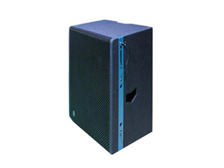 单18线阵低音音箱