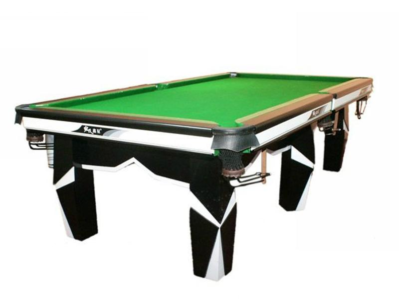 青海台球桌厂家-如何挑选台球杆需注意的小技巧