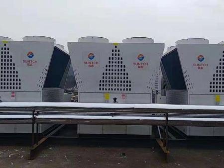 如何挑选优越的空气能热水器?