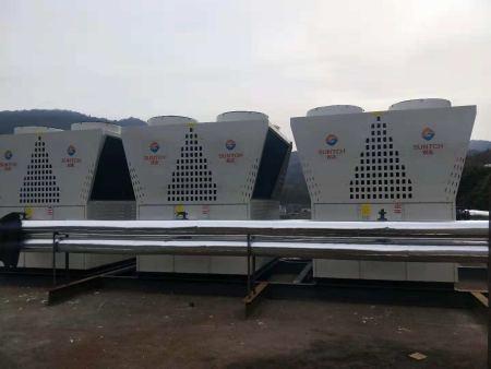 空气源热泵的优势分析