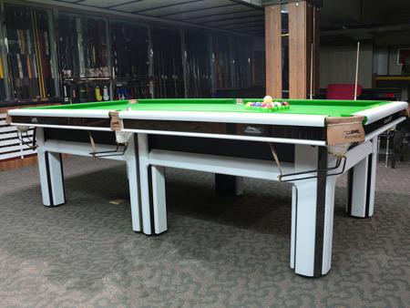 西宁台球桌安装-美式