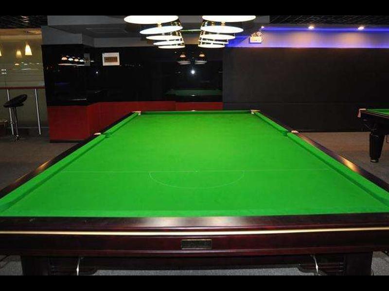 青海台球桌厂家-美式台球桌和英式台球桌有什么区别?